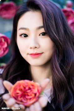 Latest KPop News for all KPop fans! South Korean Girls, Korean Girl Groups, Solo Pics, Kim Sejeong, Sun And Clouds, Jellyfish Entertainment, Korean Actresses, Birthday Shirts, K Idols