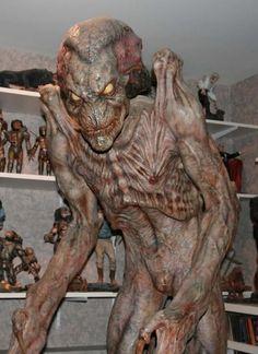 voodoo beast creature - Google Search