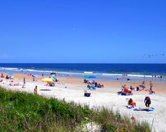 How to Visit Myrtle Beach on a Budget #stepbystep