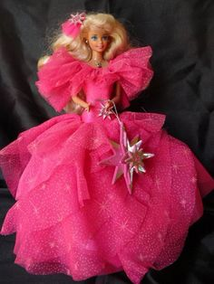 1990 Happy Holidays Barbie Doll | Barbie Collector Dolls *SPECIAL OCCASION