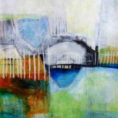 Large Works on Paper