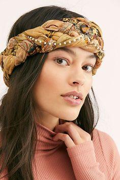 Clothing, Shoes & Accessories Enthusiastic Haarband Haarschleife Stirnband Glitzer Haarschmuck