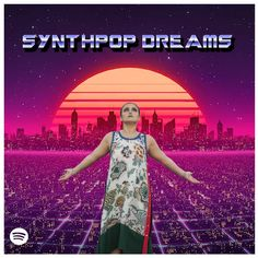Synthpop Dreams - playlist by Charley Young | Spotify Give Me Your Love, I Feel Lost, Music For You, 80s Music, The Martian, Waves, Singer, Dreams