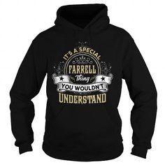 Cool FARRELL FARRELLYEAR FARRELLBIRTHDAY FARRELLHOODIE FARRELLNAME FARRELLHOODIES  TSHIRT FOR YOU T-Shirts