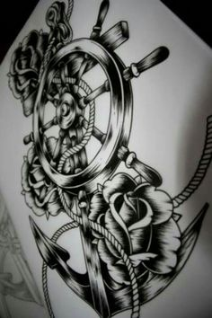 Love! But i would want color. :)