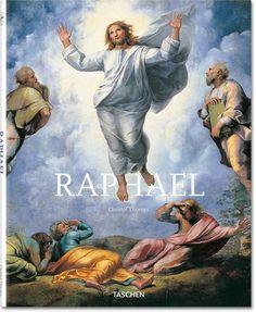Raphael. TASCHEN Books (Basic Art Series, TASCHEN 25 Edition)