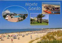 Monte Gordo, Algarve (Portugal)