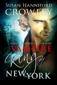 Susan Hanniford Crowley's newest release. If you like vampires you wil love this book.