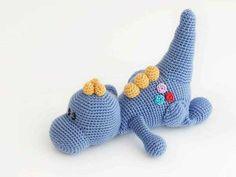 Kawaii Crochet, Crochet Disney, Cute Crochet, Crochet Crafts, Crochet Baby, Crochet Projects, Knit Crochet, Crochet Patterns Amigurumi, Amigurumi Doll