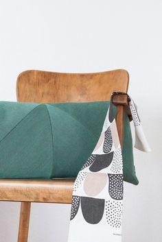 Via So Leb Ich   Kauniste Tea Towel Pastel Decor, Textiles, Tea Towels, Interior Inspiration, Printing On Fabric, Cushions, Materialistic, Throw Pillows, Big Project