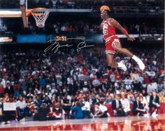 michael jordan free throw dunk | Jordan's legendary free-throw line dunk.