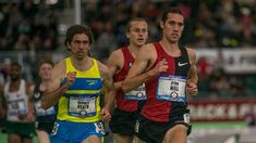 Bowerman Track Club #athletics #trackandfield #running
