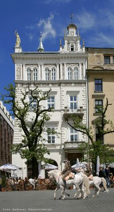 The Bonerowski Palace***** - beautiful historical boutique hotel on the Market Square in Krakow.   www.palacbonerowski.pl http://www.tripadvisor.com/Hotel_Review-g274772-d966845-Reviews-The_Bonerowski_Palace-Krakow_Lesser_Poland_Province_Southern_Poland.html  #thebonerowskipalace #palacbonerowski #krakow#historichotelsofeurope #hotelehistoryczne #hotel #luxury #travel  #poland #cracow #accomodation.  Best for luxury and romantic stay in the Krakow city centre.