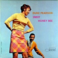 Duke Pearson - Sweet Honey Bee at Discogs