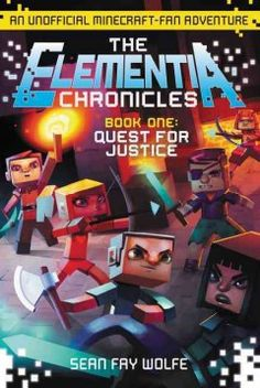 New players join the game Minecraft every day. But dark forces are at work on the Elementia server, and when Stan, Kat, and Charlie arrive on the scene, they quickly find themselves in peril. They must work together to unravel the mysteries of Elementia and lead the battle for justice.