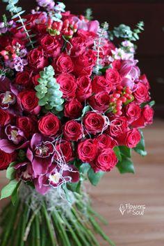 Flowers of Soul Pastel, Flowers, Plants, Pie, Florals, Plant, Royal Icing Flowers, Blossoms, Bloemen