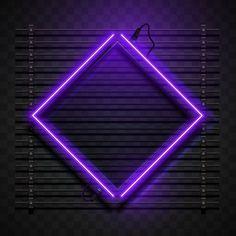 Pink Neon Wallpaper, Pretty Phone Wallpaper, Lit Wallpaper, Poster Background Design, Background Banner, Vector Background, Wedding Background Images, Instagram Frame Template, Neon Backgrounds