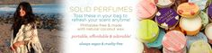 Solid Perfumes | Pacifica