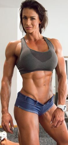 Interesting Bodybuilding Pin re-pinned by Prime Cuts Bodybuilding DVDs: The World's Largest Selection of Bodybuilding on DVD. http://www.primecutsbodybuildingdvds.com/Women-s-Contest-DVDs