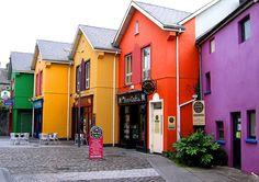 Ennis, County Clare, Ireland