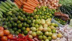Segarnya peluang ekspor sayur dan buah