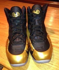 huge discount 0c83e f7013 nike hyperposite rajon rondo gold black pe 3 Nike Hyperposite Rajon Rondo  Gold Black PE