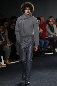 Jil Sander Fall 2016 Menswear Fashion Show (epicurean and Leopold editor)