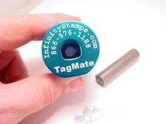 Our invention: The TagMate System!
