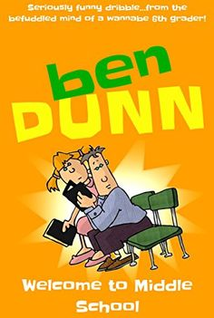 Ben Dunn: Welcome to Middle School (Graphic Novels for Ki... https://www.amazon.com/dp/B00MBNTJ3S/ref=cm_sw_r_pi_dp_x_1Ls5zb5RVT1KY