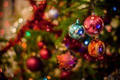 Новогодние чудеса и сказки из детства