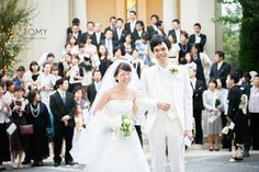アニヴェルセル表参道  出張撮影 wedding | TOMY PHOTO STUDIO
