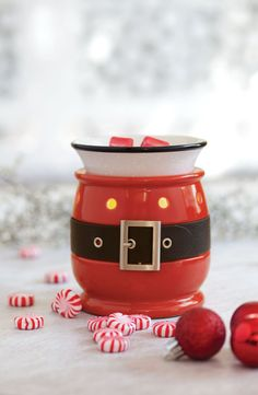 Jolly warmer - <3 - Have!