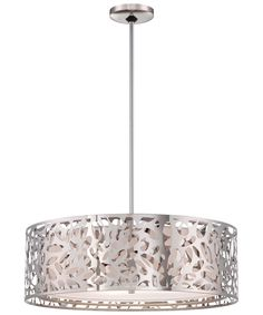 Kovacs P7986 Layover 24 Inch Large Pendant | Capitol Lighting 1-800lighting.com