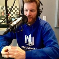 Dale Earnhardt, Jr. Describes The Lap That Got Him Into The Second Round Of The Chase by SiriusXM NASCAR Radio on SoundCloud