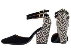 Sapato Scapin Torricella