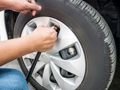 Buying tyres can be a tough job when you are a first-timer or have limited idea. But keeping the basic 3 points in focus can make your task in hand much easier. Tyre Fitting, Easy, Blue Cars