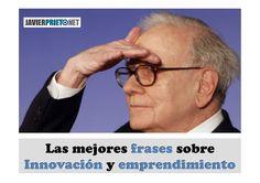 Mejores frases sobre innovación y emprendimiento