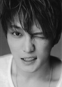 Kim Jaejoong NO.X ❤️ JYJ Hearts
