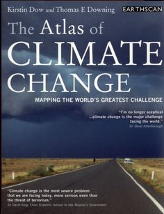 Essential background reading about climate change.