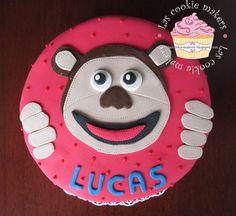 BUBBA CAKE- TORTA BUBBA lascookiemakers@gmail.com