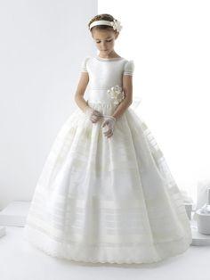 Resultado de imagen para vestidos primera comunion