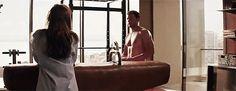 One of my favorite scene in the movie | #FiftyShadesDarker
