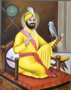 Guru Gobind Singh Si