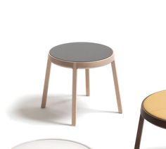 Aro Low Stool by Capdell
