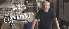 Secrets of a Signwriter. A moving portrait about one of the last original signwriters in Wales. - Music - Enjoy the Calm (Instrumental) - Dr...