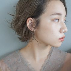 【HAIR】UEKI/nanukさんのヘアスタイルスナップ(ID:320952)