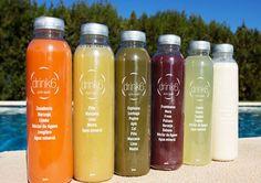 O que é Drink6? http://drink6detox.pt/o-que-e-drink6/  #detox #saúde #vidasaudável #Drink6