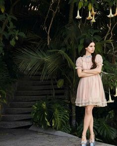 Lana Del Rey for Grazia France Magazine