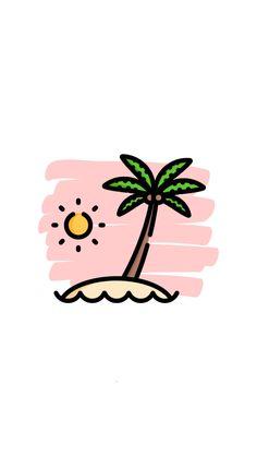 iphone wallpaper white Pin de Sofi Sanchez em Drawings of any type Cute Little Drawings, Mini Drawings, Cute Easy Drawings, Instagram White, Story Instagram, Instagram Logo, Tumblr Wallpaper, Wallpaper Iphone Cute, Cute Wallpapers