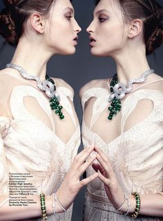 Vogue Russia 2011